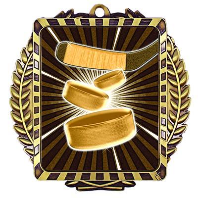 Lynx Sport Medal, Hockey