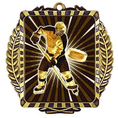 Lynx Sport Medal, Hockey Player