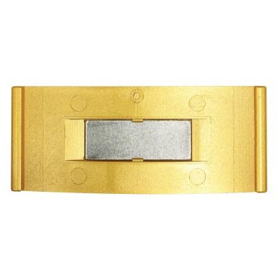 ARCbadge Magnet, Gold