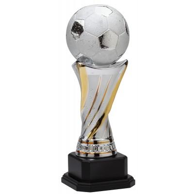 "Soccer Ceramic Sports Ball, 12.25"""