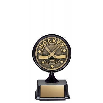 """Apex Hockey, 4 1/2"""" Holder on Base"""
