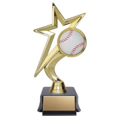 "Meteor Series, Baseball 7.5"""