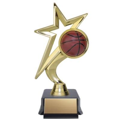 "Meteor Series, Basketball 7.5"""