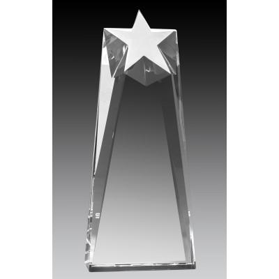 "Crystal Star 7.5"""