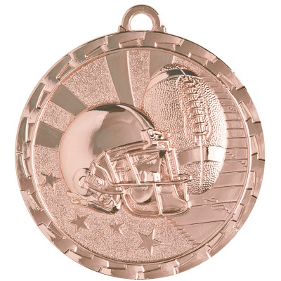 Football Brite, Bronze