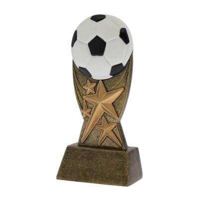 """Resin Orbit Soccer, 4"""""""