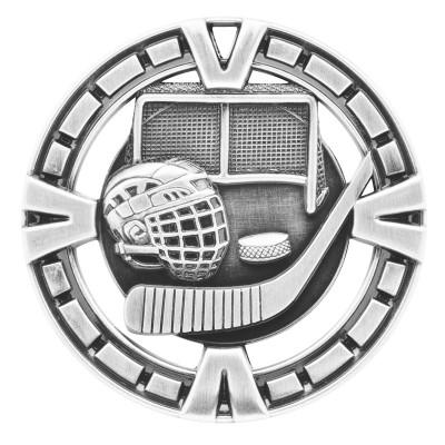 Hockey Varsity, Silver