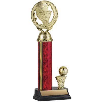 """Trophy Kit Aurora, Red 7"""""""