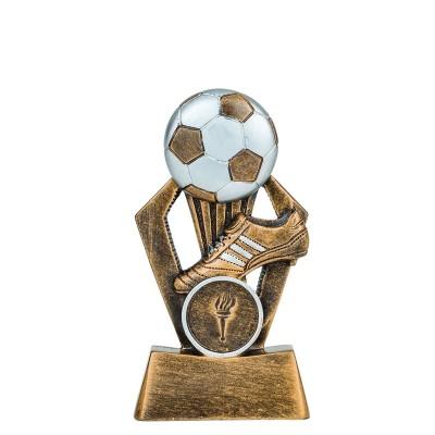 """Resin Volcano Soccer 5"""""""