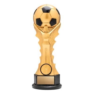 "Resin Victory Soccer 8.75"""