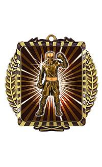 Lynx Sport Medal, Boxing