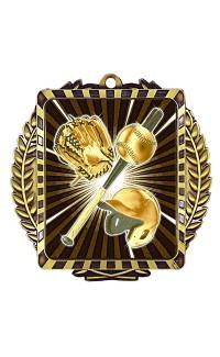 Lynx Sport Medal, Baseball