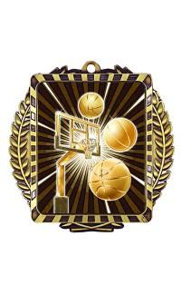 Lynx Sport Medal, Basketball