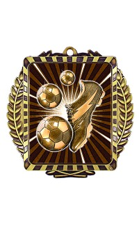 Lynx Sport Medal, Soccer