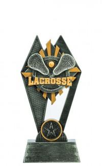 "Peak Series Lacrosse, Small 7"""