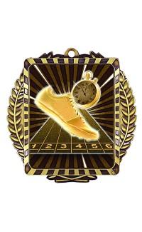 Lynx Sport Medal, Track