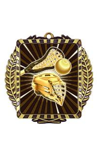 Lynx Sport Medal, Lacrosse