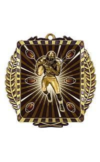 Lynx Sport Medal, Football