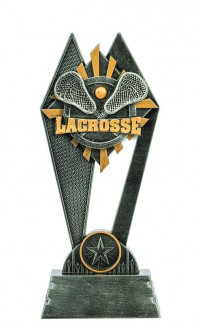 "Peak Series Lacrosse, Medium 8"""