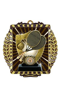 Lynx Sport Medal, Tennis
