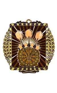 Lynx Sport Medal, Darts