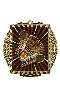 Lynx Sport Medal, Badminton