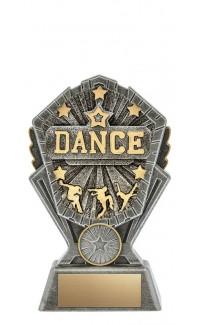 "Cosmos Dance, 6"""