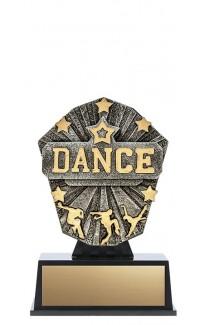 "Cosmos Mini Dance, 4.75"""