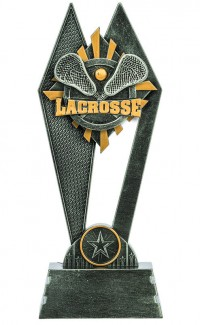 Peak Series Lacrosse, Large 9""