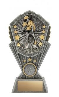 "Cosmos Cycling, 7"""
