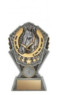 "Cosmos Horse, 6"""