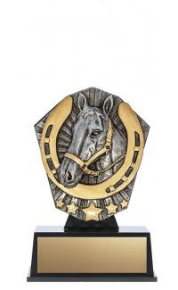 """Cosmos Mini Horse, 4.75"""""""