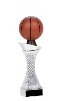 "Nexus Twister Diamond Riser, Basketball Gold or Silver 10"""