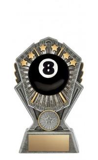 """Cosmos Billiards, 6"""""""