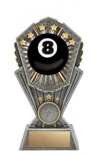 """Cosmos Billiards, 7"""""""