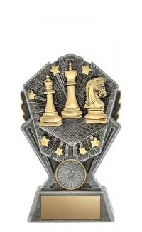 "Cosmos Chess, 6"""