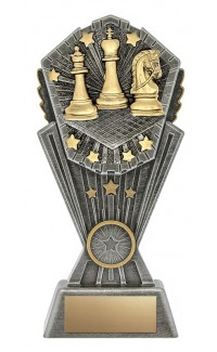 "Cosmos Chess, 8"""