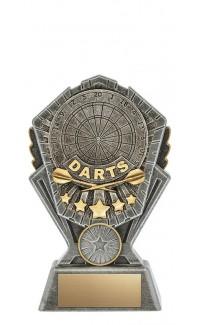 """Cosmos Darts, 6"""""""