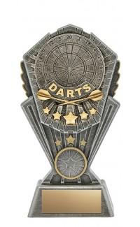 """Cosmos Darts, 7"""""""
