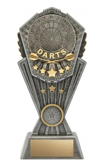 """Cosmos Darts, 8"""""""
