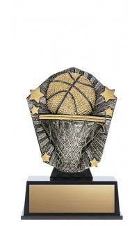 "Cosmos Mini Basketball, 4.75"""