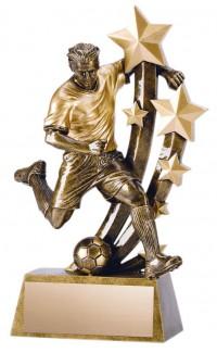 "Sentinel Soccer, M. 7 1/4"""