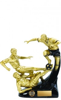 """Evolution Triple Soccer, M. 10"""""""