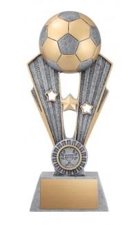"""Resin Fame Soccer 8.5"""""""