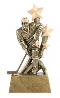 "Sentinel Hockey, M. 6"""