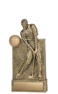 """Vision Male Golf Resin 7.25"""""""
