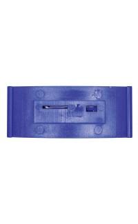 ARCbadge Pin, Blue