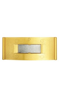 ARCbadge Pin, Gold