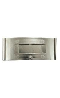 ARCbadge Magnet, Silver