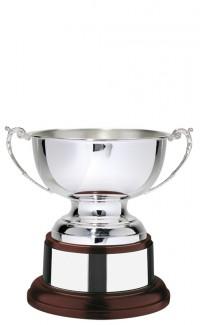 "Challenge Cup w/ Golf Lid 12"""